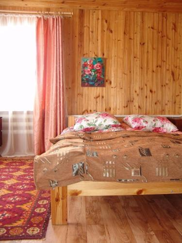 More about Alyonushka Guest House