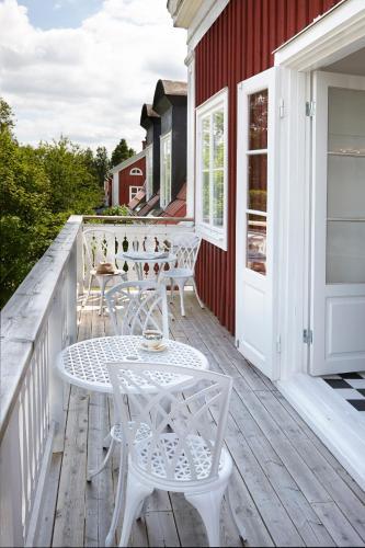 Red Haven Cottage, Edsbruk