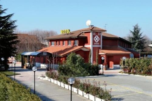 foto Hotel Daniel (Busnago)
