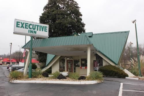 Executive Inn - Knoxville - Promo Code Details