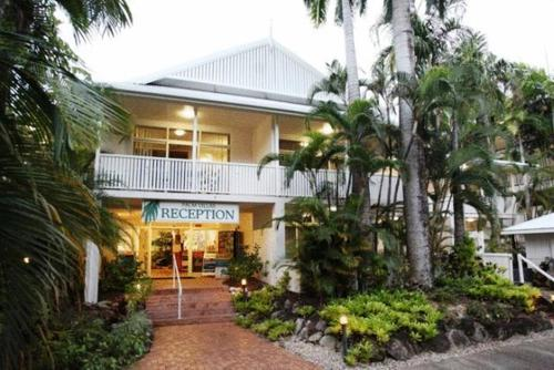 Picture of Port Douglas Palm Villas
