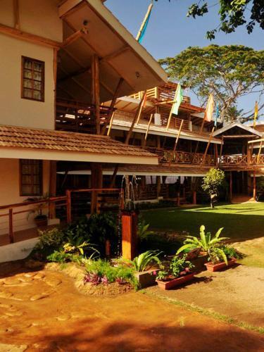 Palo Alto Bed Breakfast Puerto Princesa Palawan Rentals And Resorts