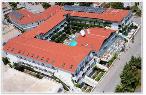Olympic Kosma Hotel and Villas