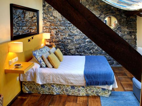Double or Twin Room Mar Del Sueve 1