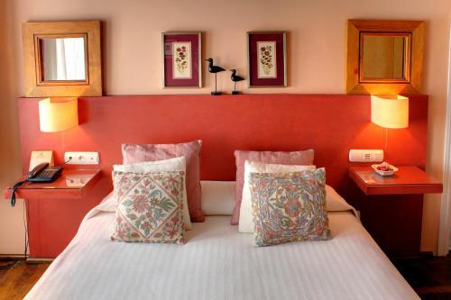 Double or Twin Room Mar Del Sueve 9