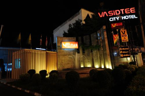 Vasidtee City Hotel