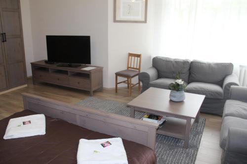 Отель Apartment Ltava 0 звёзд Чешская Республика