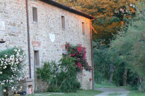 Отель Casina Della Burraia 0 звёзд Италия