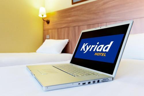 Kyriad Auray - Carnac