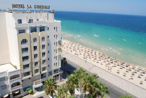 Picture of Hotel La Gondole
