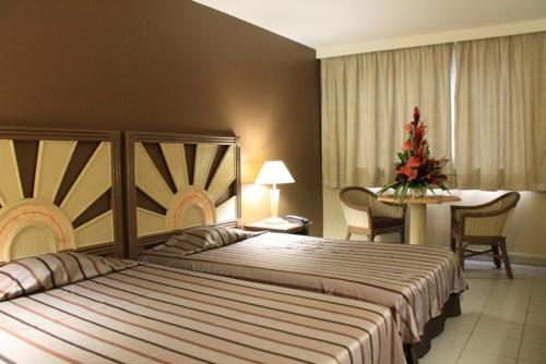 Karibea La Valmenière Hotel
