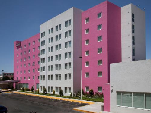 Picture of City Express Suites Toluca