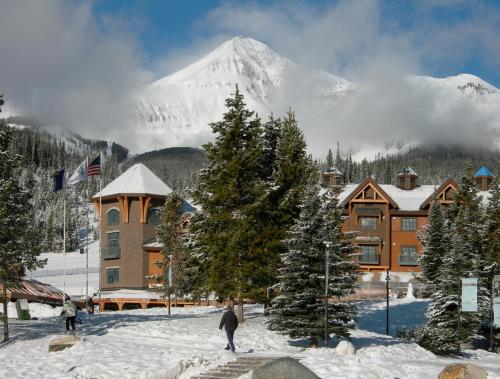 Picture of Big Sky Resort Village Center