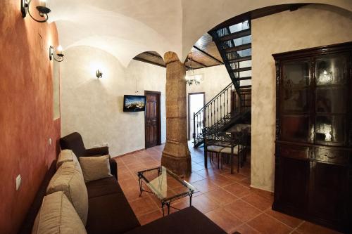 Apartamentos TurГsticos CГЎceres Medieval