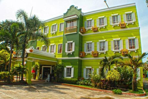 HotelHotel Camila 2