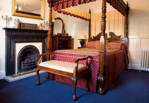 Photo of Bail House Hotel Bed and Breakfast Accommodation in Lincoln Lincolnshire