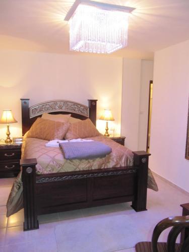 Jerusalem Hills Inn
