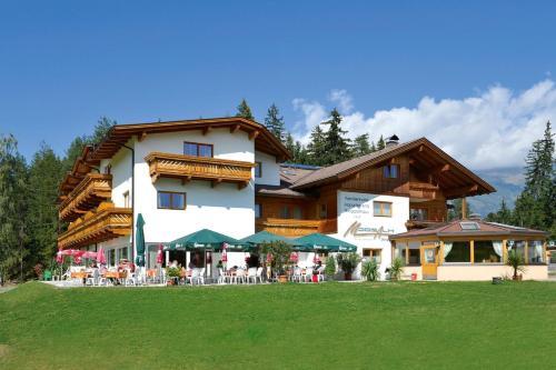 Familienhotel Moos-Alm