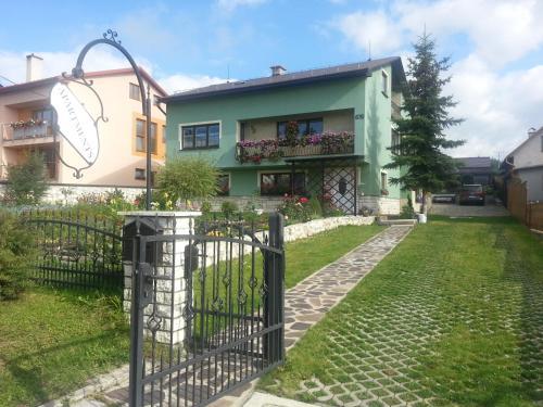 Picture of Apartmány Korenko
