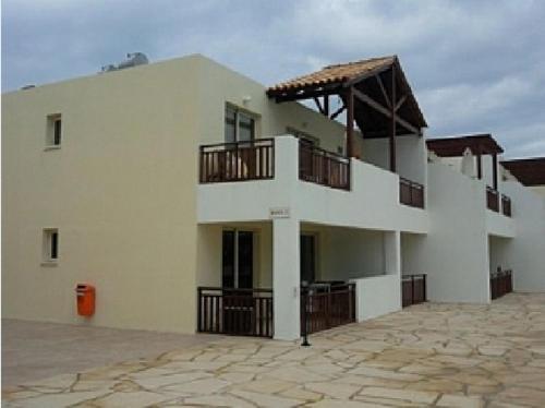 Studio Z4 Vanessa Resort