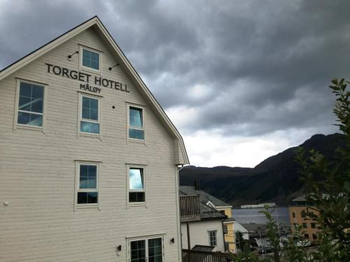 Torget Hotell - 0