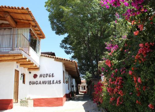 Hotel Bugamvillas