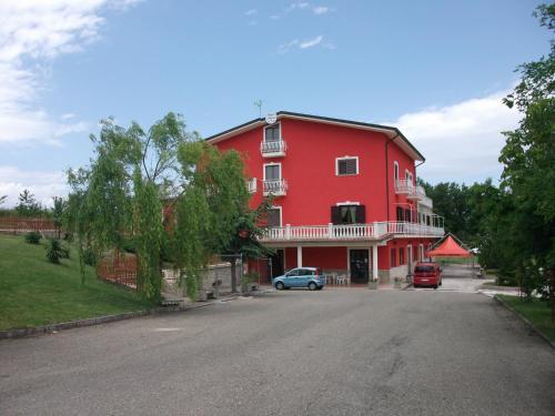 foto Hotel Natura (Avigliano)
