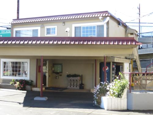 Americas Best Value Inn San Mateo CA, 94401