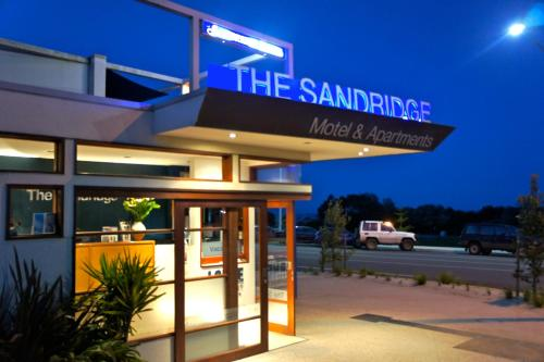 Picture of The Sandridge Motel