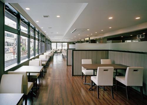 Hotel New Amami