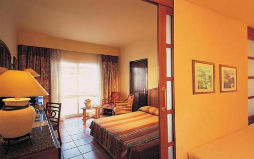 Special Offer - Family Room (2 Adults + 2 Children) - Egyptians Only