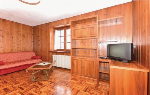 Apartment Calotta