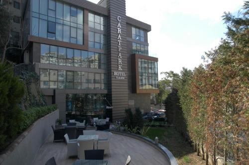 Caratpark Hotel Taksim