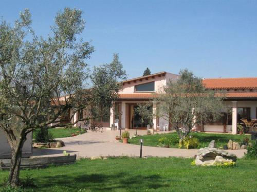Agriturismo Is Scalas