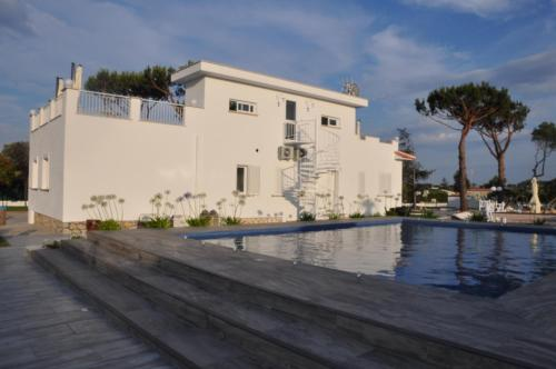 foto Female Rent Room (Punta Rossa (San Felice Circeo))