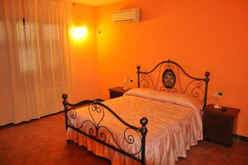 Gassa D'amante (Bed and Breakfast)