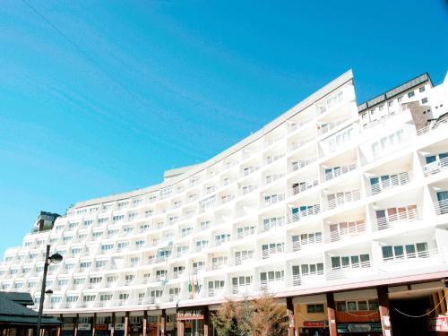 Отель Apartamentos Mont Blanc ASN 0 звёзд Испания