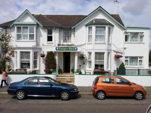 Roseglen Hotel hotel in Shanklin