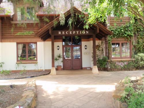 Picture of Margaret River Resort