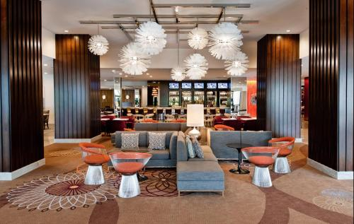 Marriott St. Louis Airport MO, 63134