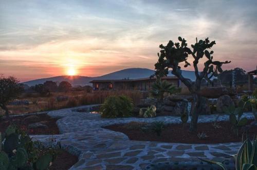 Rancho las Cascadas All-Inclusive Boutique Resort
