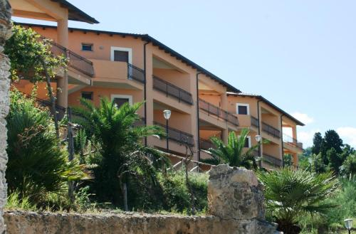 Residence Pietre Bianche