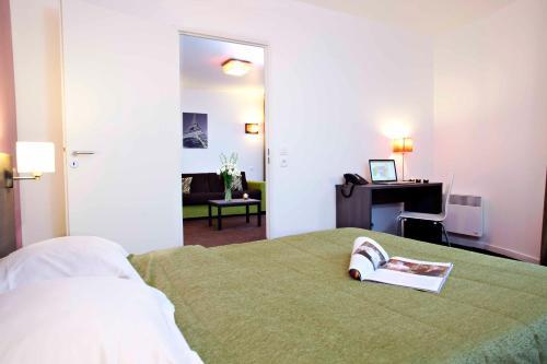 Aparthotel Adagio Access Paris Asni�res