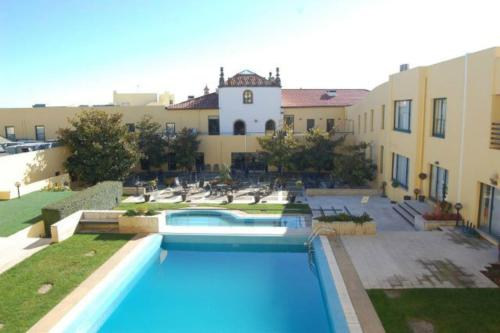 Solar Dos Canavarros Hotel Douro