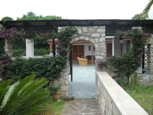 Отель Ecoresort Casa Degli Ulivi 0 звёзд Италия