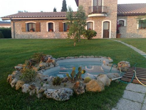 foto B&B Villa La Giulia (Ladispoli)