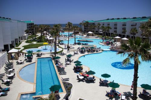 Port Royal Ocean Resort & Conference Center, Port Aransas - Promo Code Details