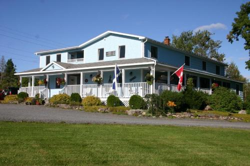 Picture of Auld Farm Inn B&B