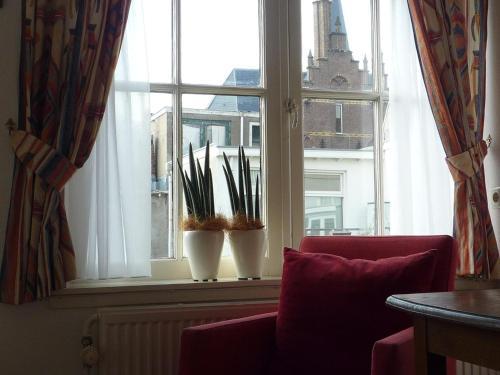 Hotel Hanzestadslogement De Leeuw