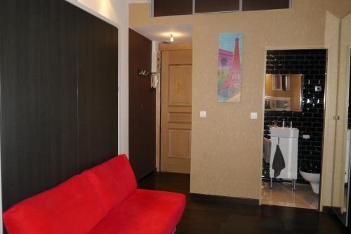 Elegant Appartement Montmartre